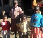 molo street kids