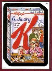 Ordinary-k