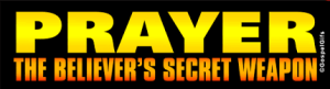 prayer-the-secret-weapon